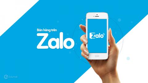 Zalo -100 đơn 1 ngày