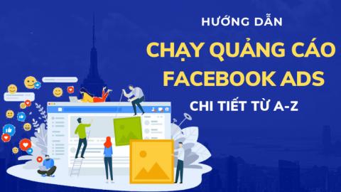 Khóa Học Facebook Ads 2020
