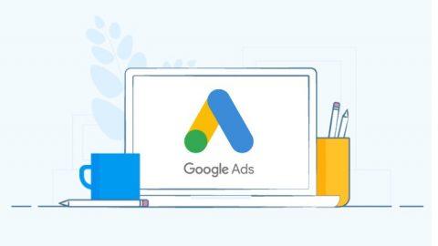 Khóa Học Google Ads Chuyên Sâu