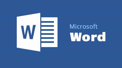 Microsoft Word Từ A đến Z